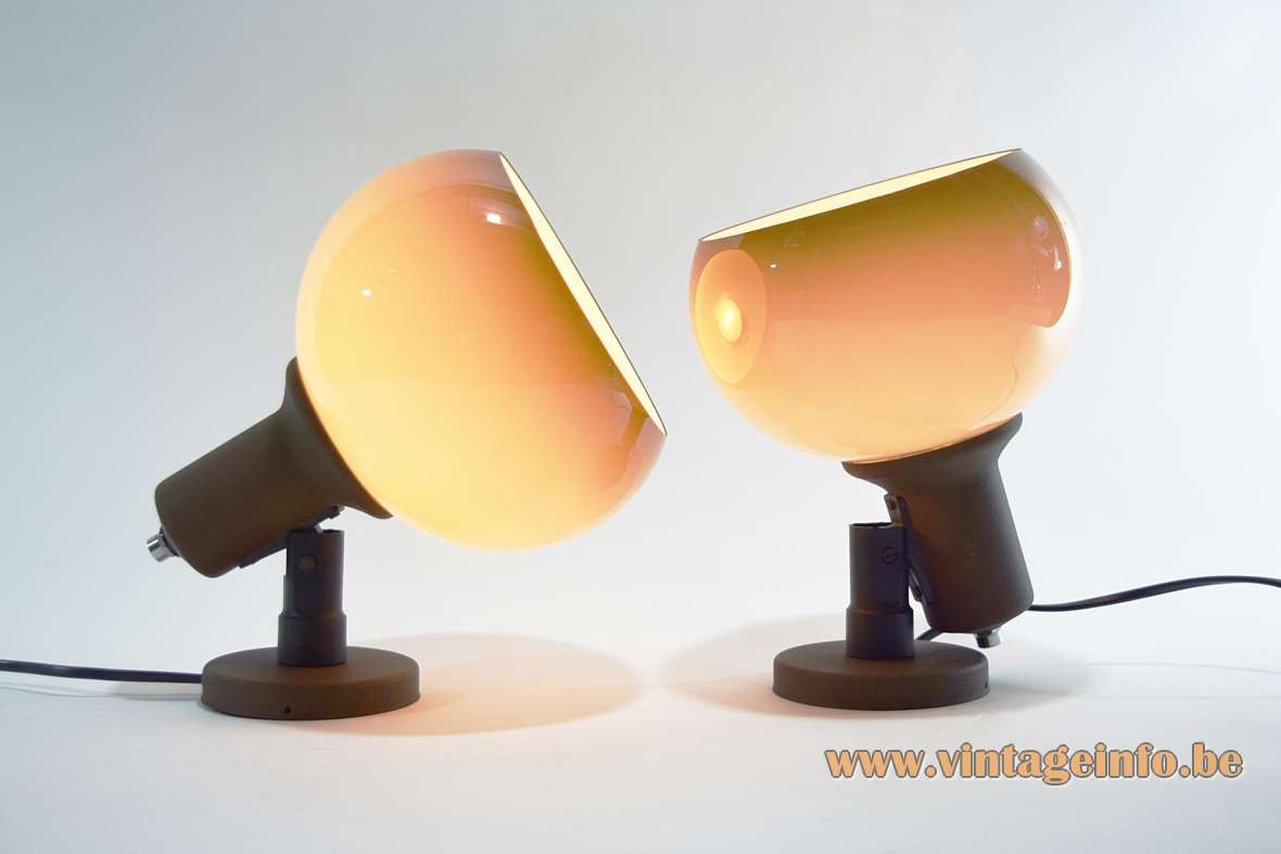 Herda Wall Lamps