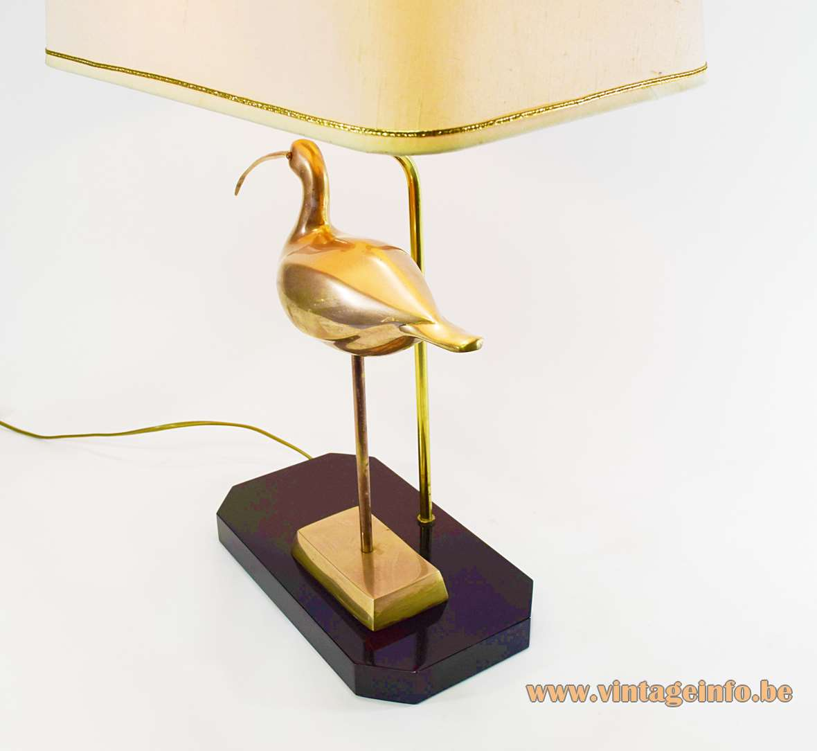 Ibis Table Lamps