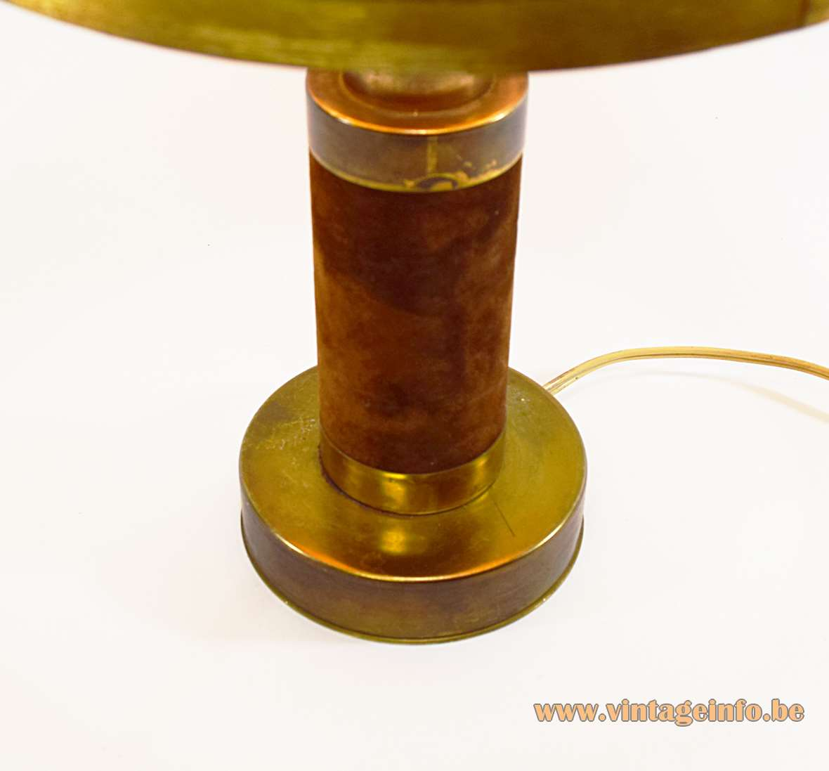 Velours Table Lamp