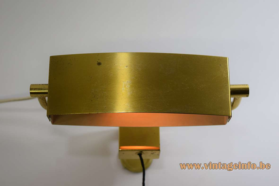 Jacques Biny Picture Lamp