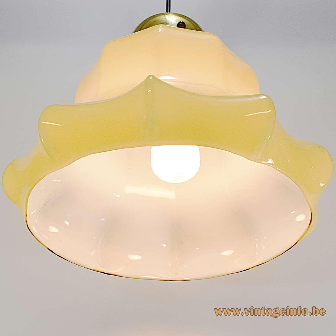 Peill & Putzler Vanilla Pendant Light