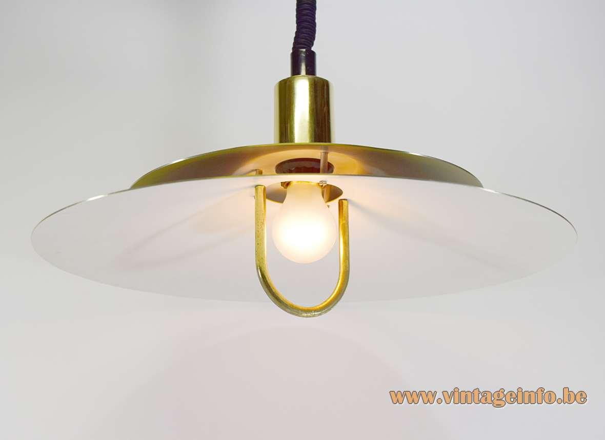Scandinavian Pendant Light