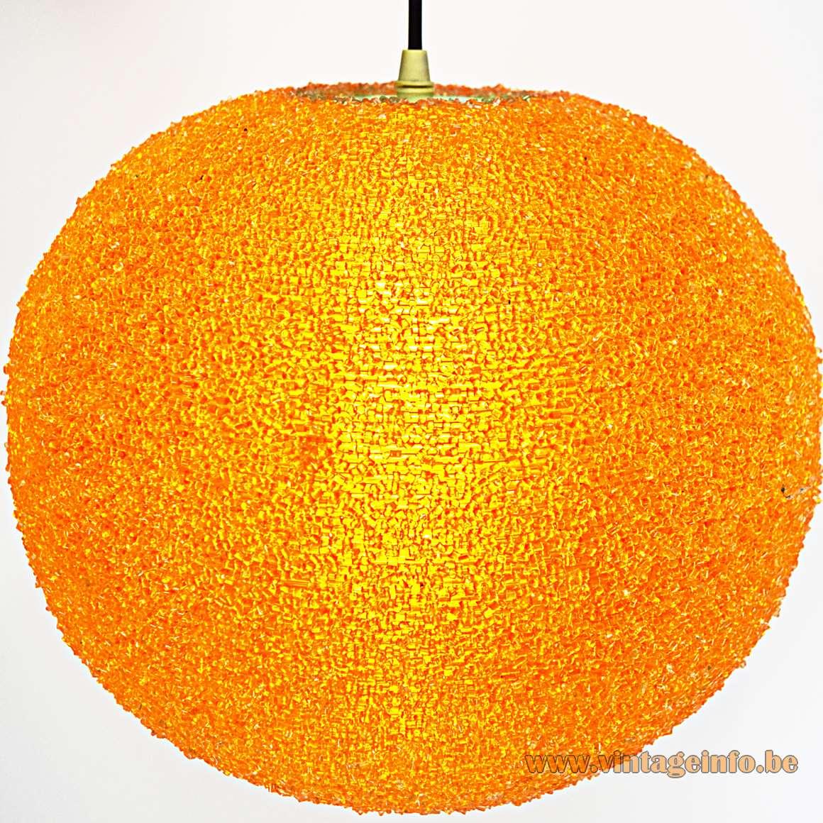 Sugar Ball Pendant Light