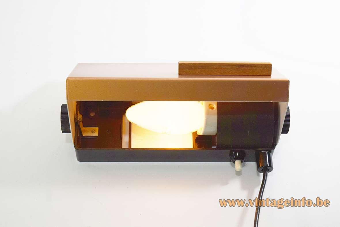 Teka 7015 Wall Lamp