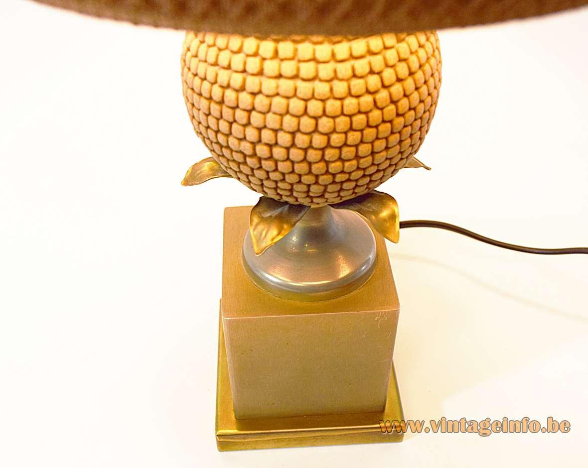 Corn Table Lamp