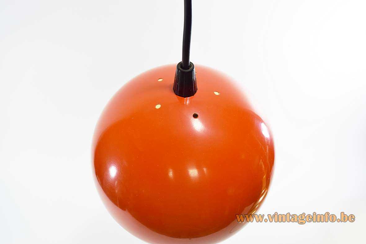 Eyeball pendant light vintage info all about vintage lighting contact aloadofball Choice Image