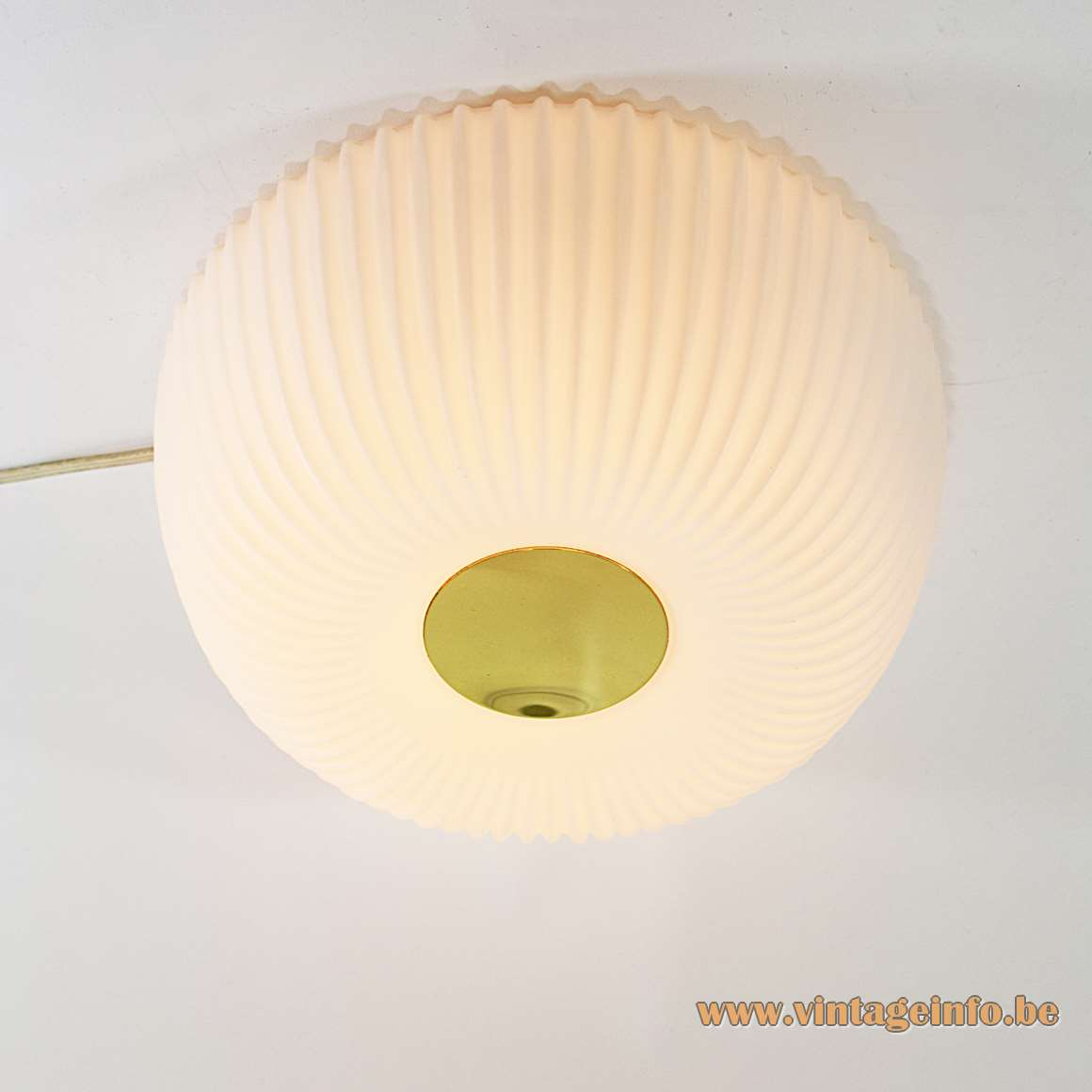 Glashütte Limburg Ceiling Light 2773