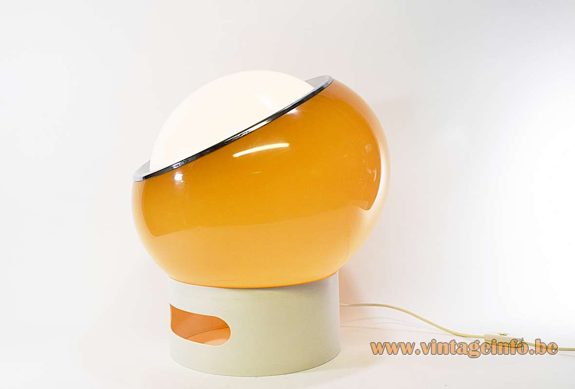 Harvey Guzzini Clan Floor Lamp