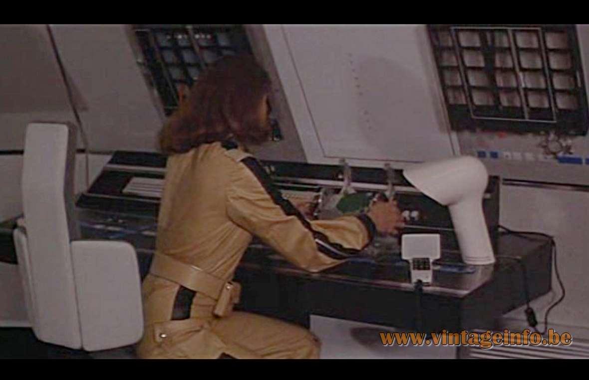 James Bond - 11 - Moonraker 1979, Harvey Guzzini Sorella