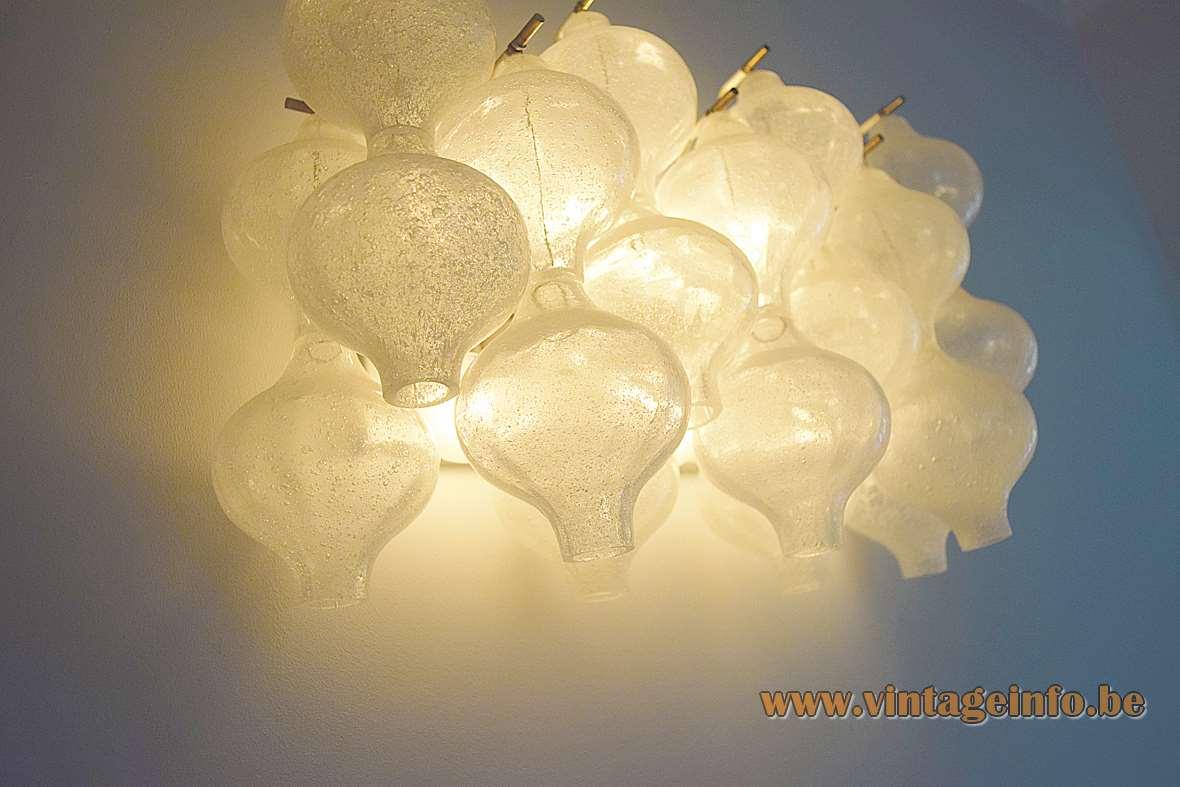 Kalmar Tulipan Wall Lamp