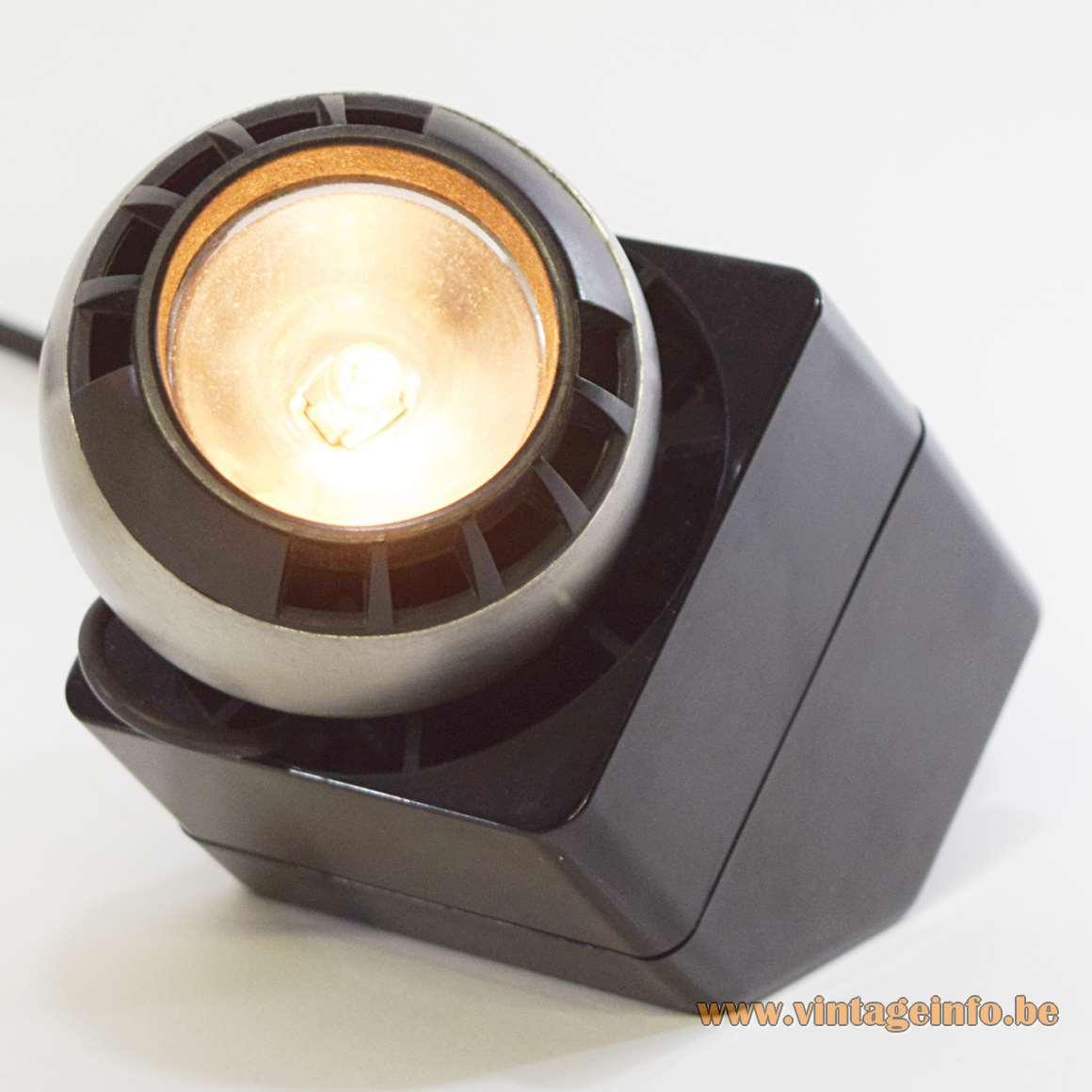 Osram Minispot - Osram Minispot - Model 41601 - 1972