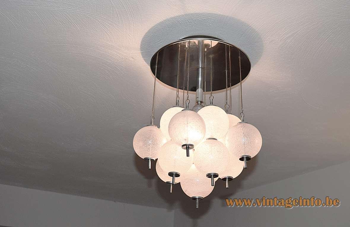 Raak Sterrenbeeld Ceiling Lamp