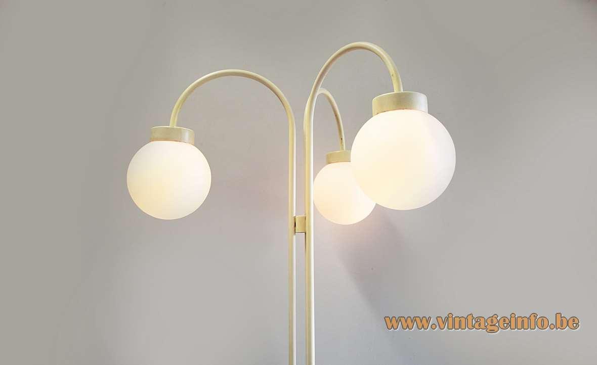 1960s Floor Lamp