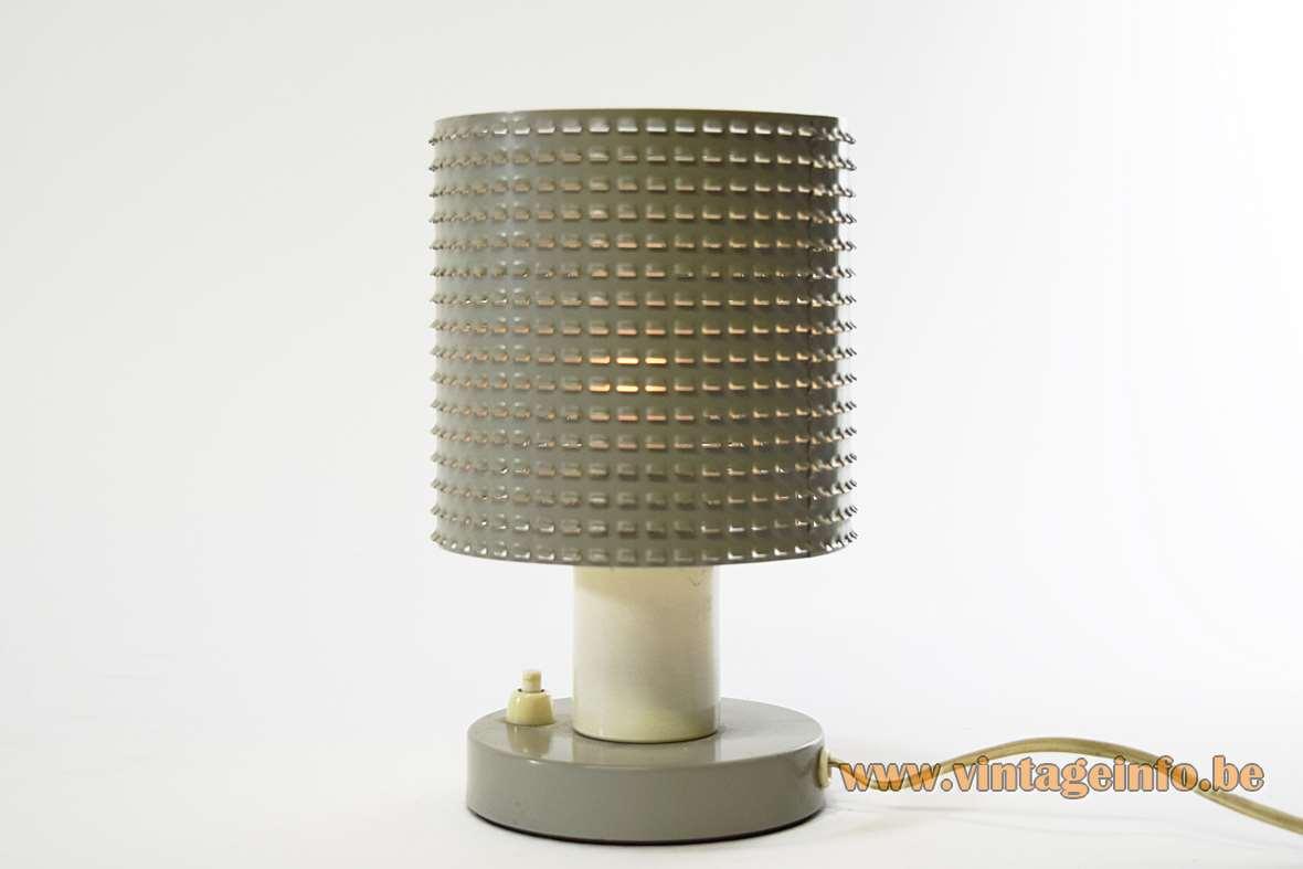 Hala Fiesta Table Lamp