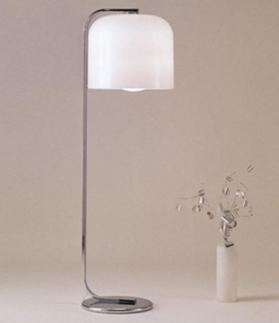 Harvey Guzzini Alvise Floor Lamp