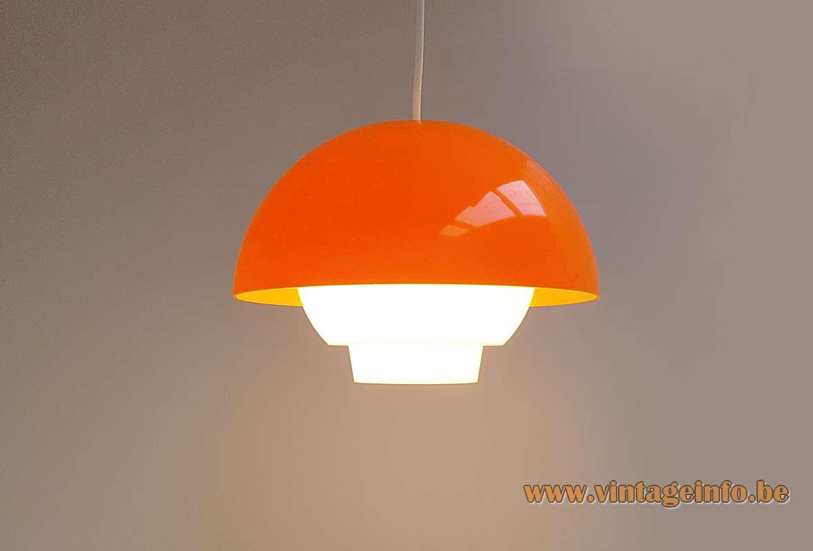 Bent Karlby Ergo Pendant Lamp