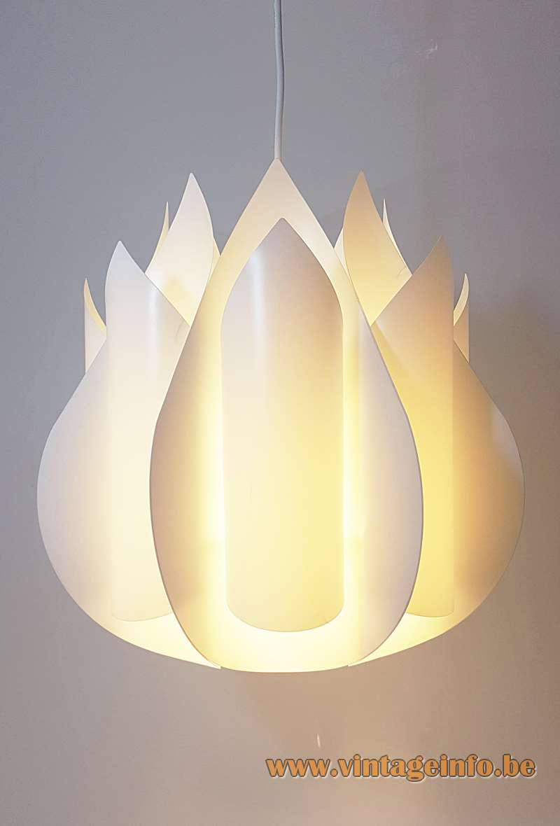 Crocusine Pendant Lamp