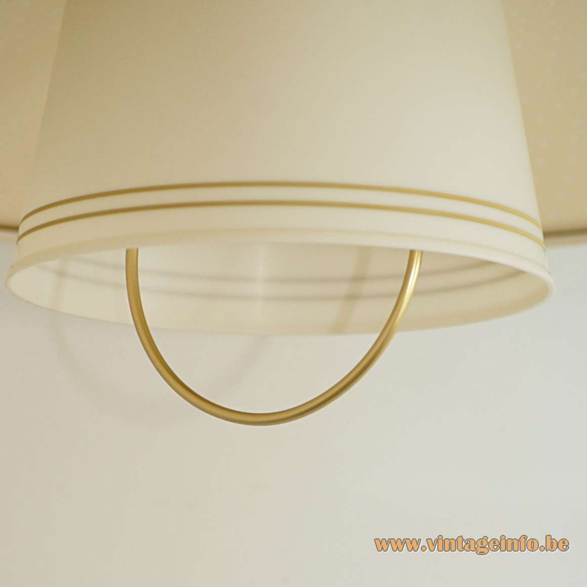 ERCO pendant light