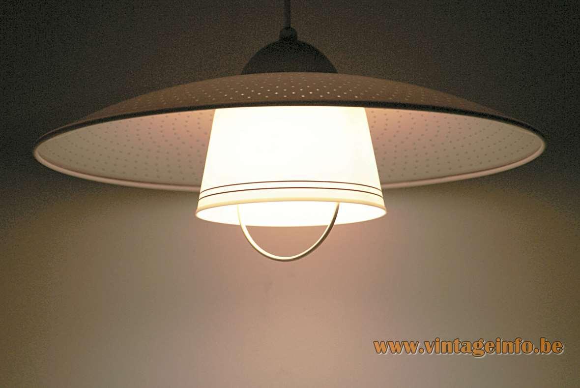 ERCO Pendant Lamp