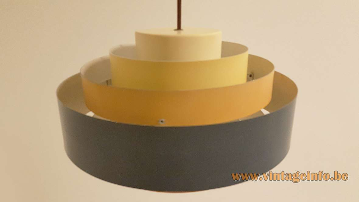 Fog & Morup Ultra Pendant Lamp