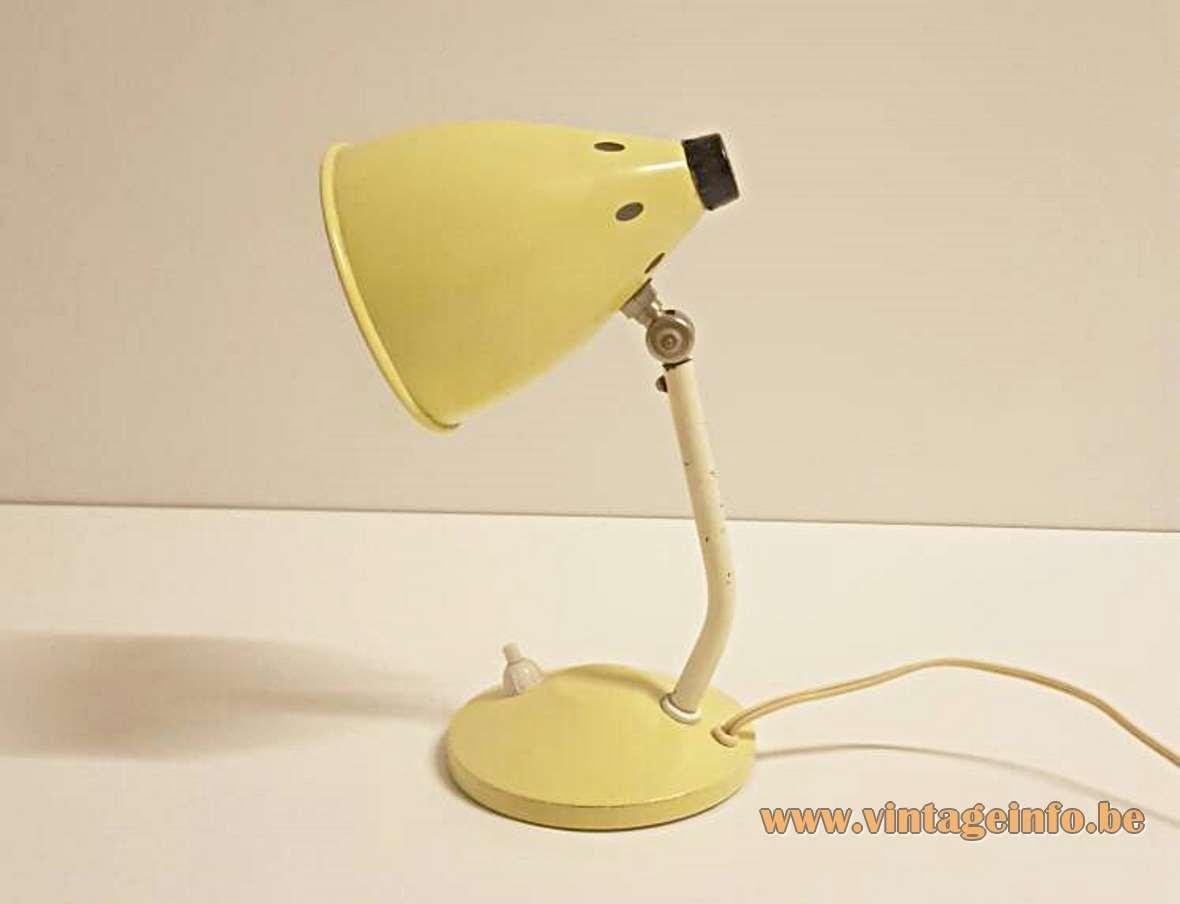 Hala Bartje Desk Lamp