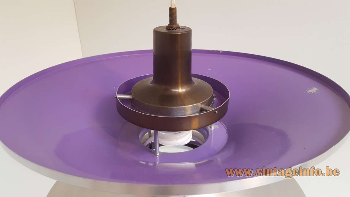 Lakro Pendant Lamp