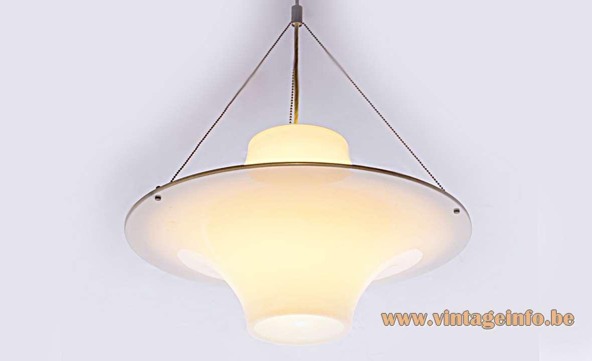Lokki Pendant Lamp