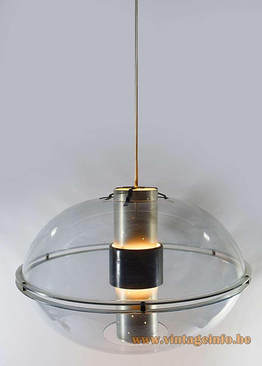 Raak Orbiter Pendant Lamp