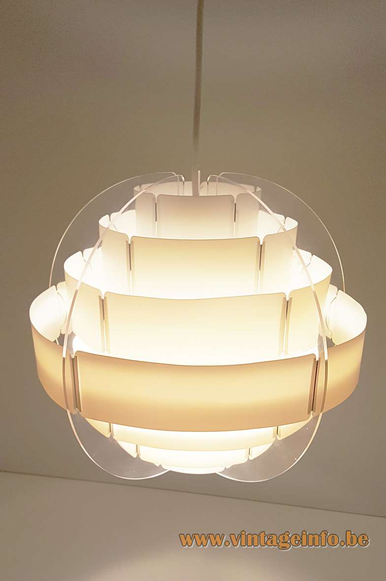 Strips Pendant Lamp