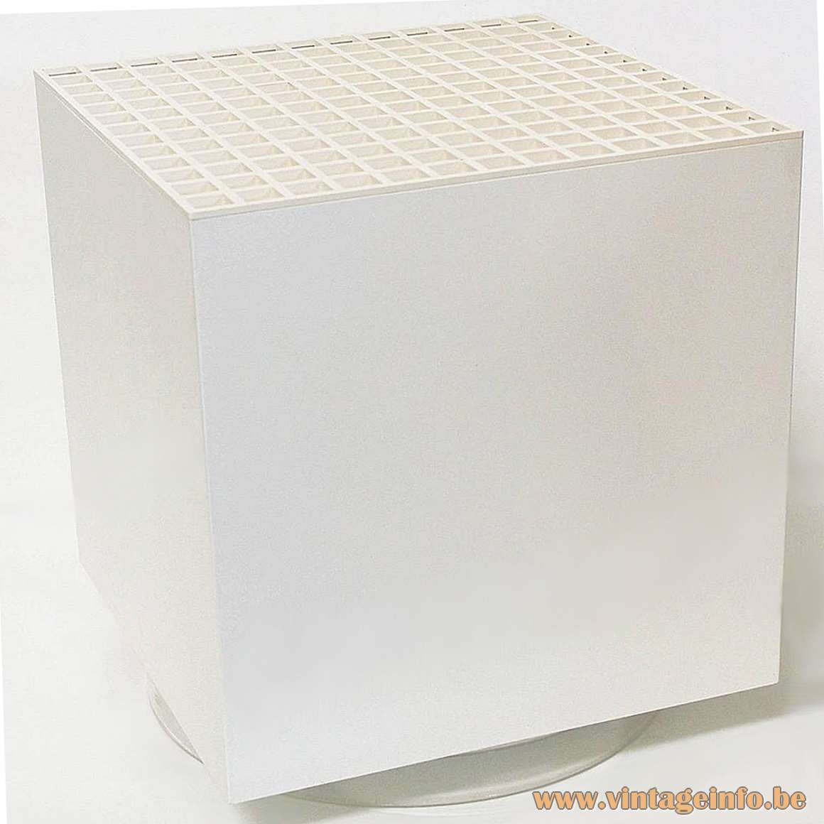 Cubeluce Floor Lamp