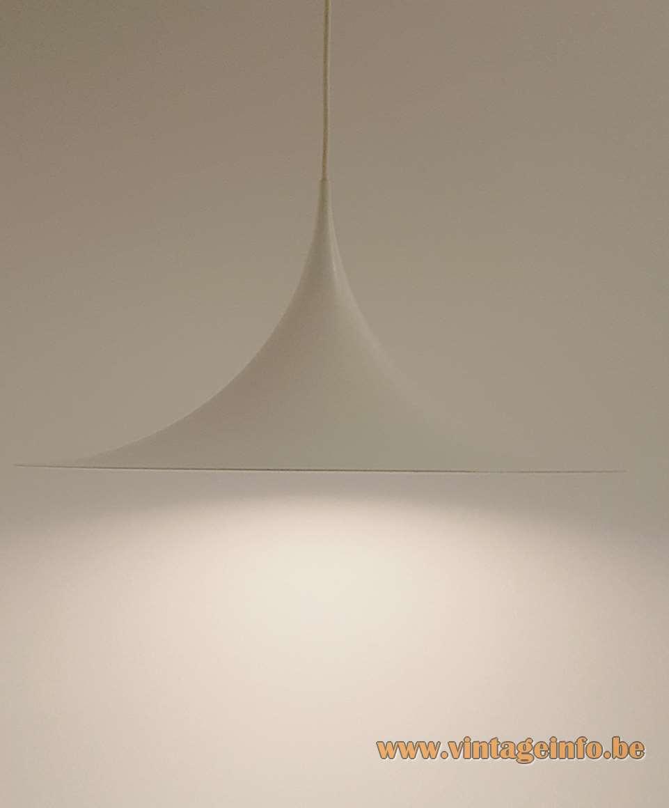 Fog & Mørup Semi Pendant Lamp