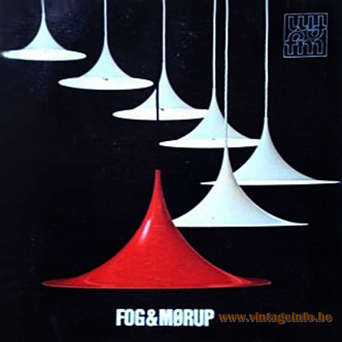 Fog & Morup catalog cover