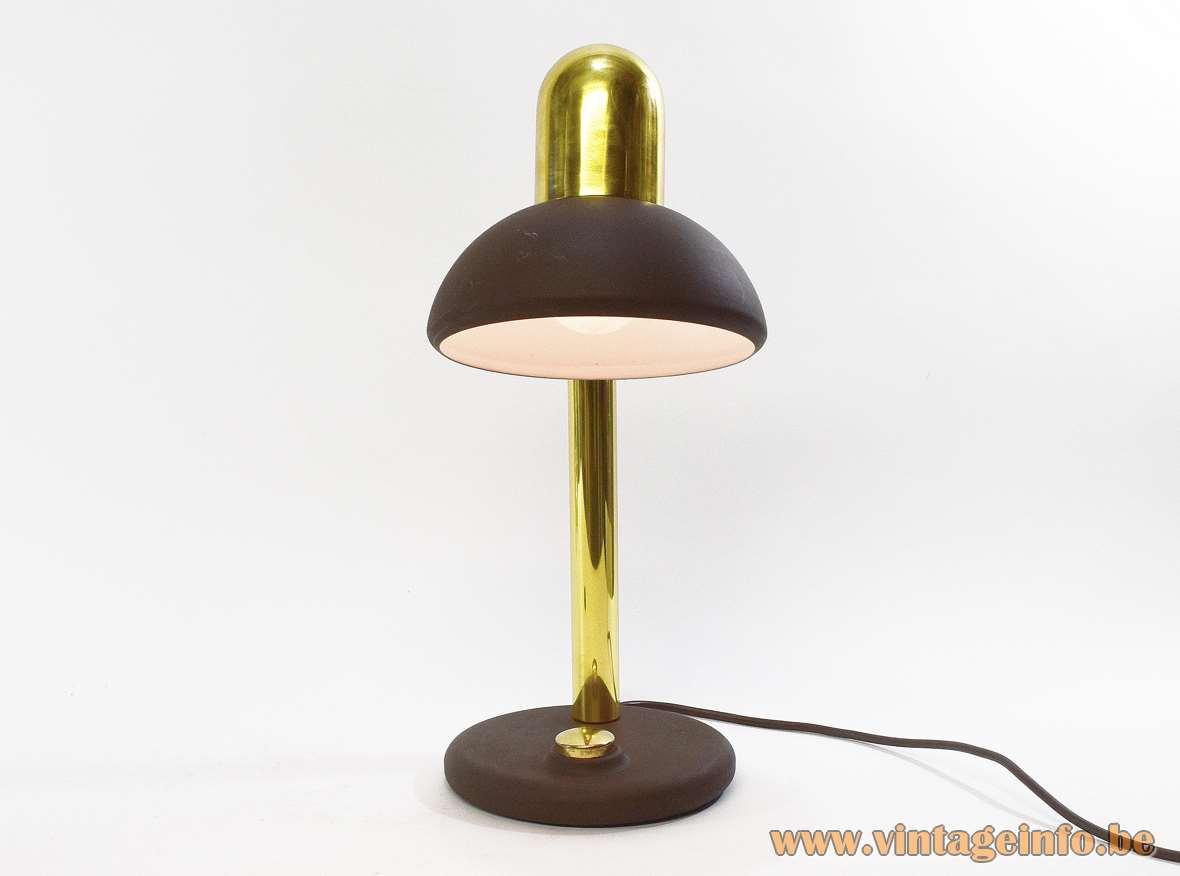 Hillebrand Desk Lamp
