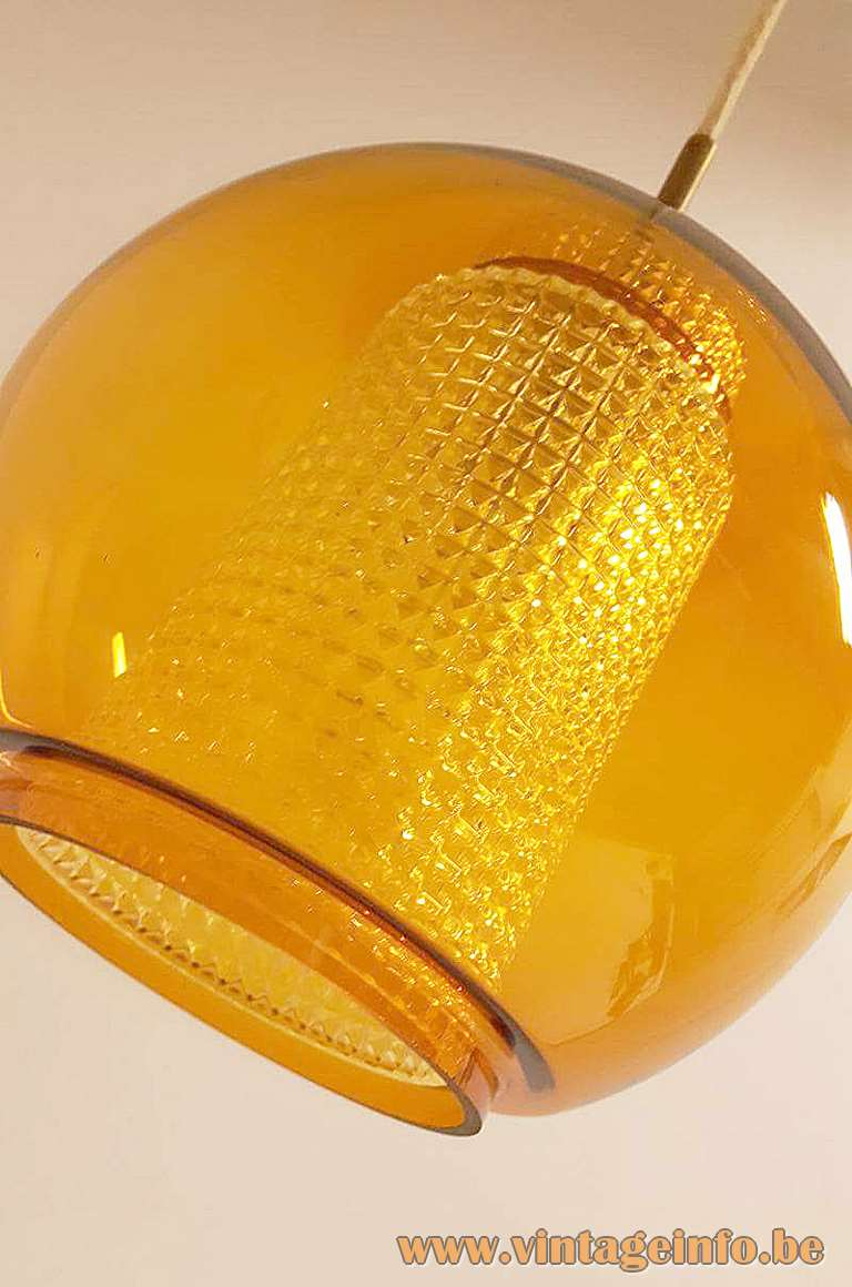 Nordisk Solar Pendant Lamp