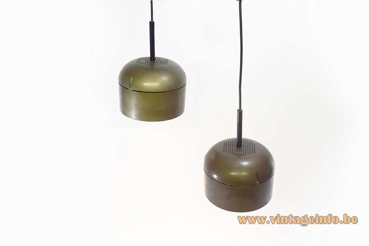 Staff Pendant Lamps
