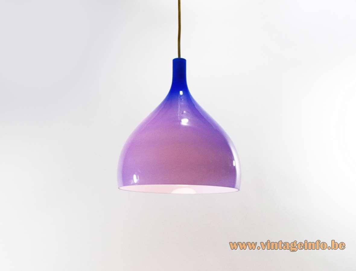 Venini Pendant Lamp