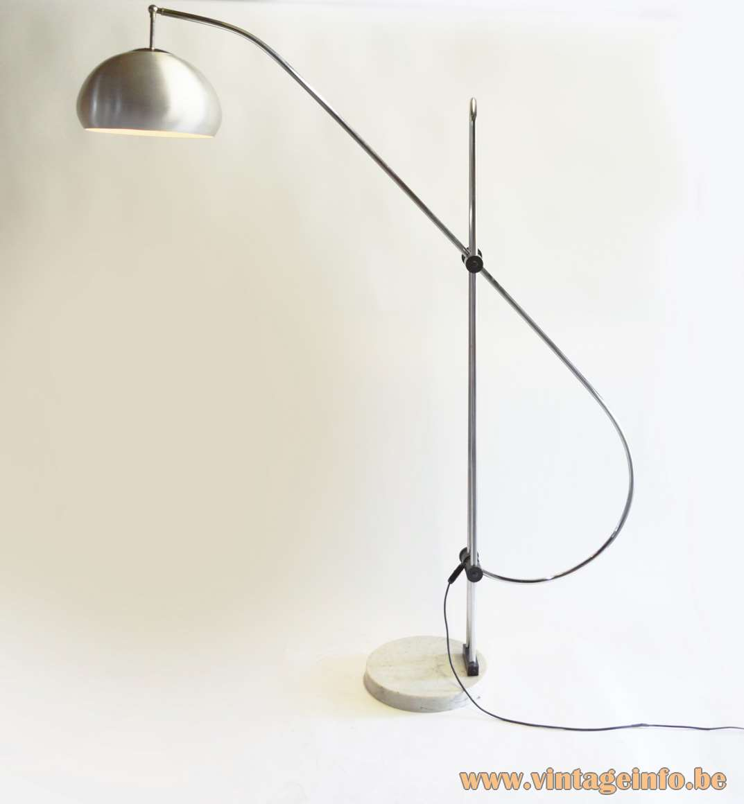 1960s Arc Floor Lamp Vintage Info All About Vintage