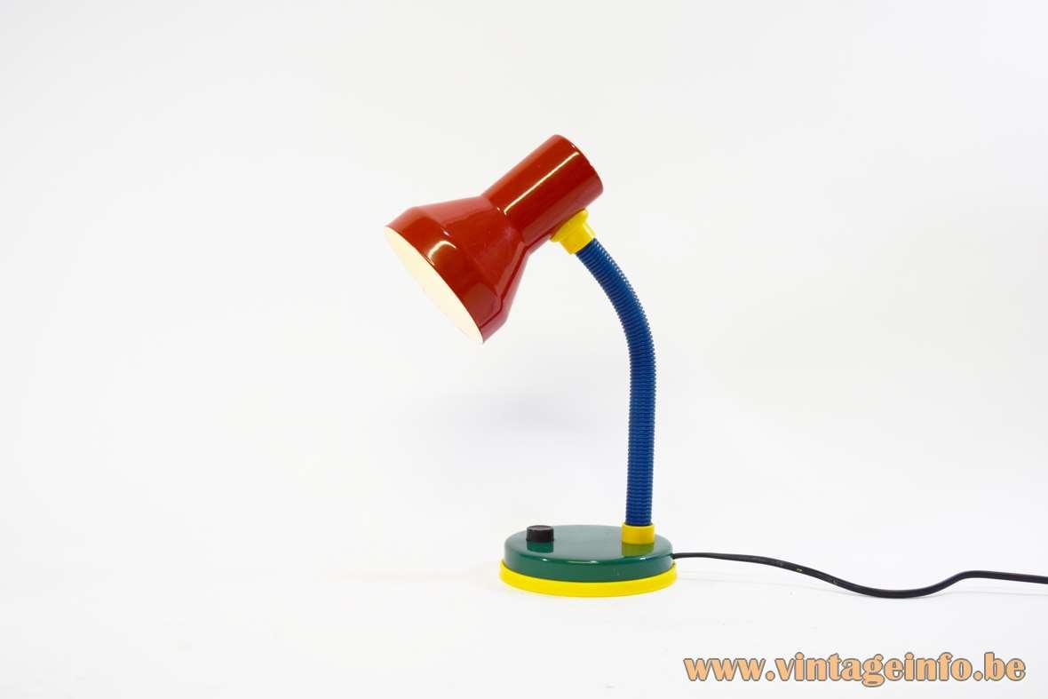Fischer Leuchten Desk Lamp