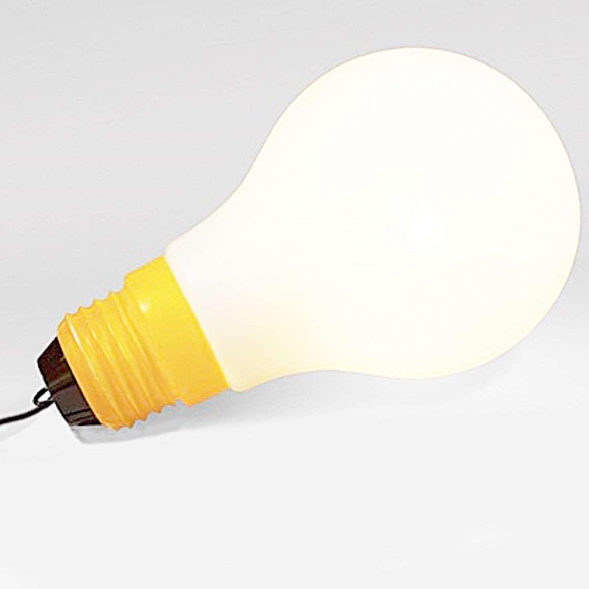 Ingo Maurer Bulb Bulb Floor Lamp