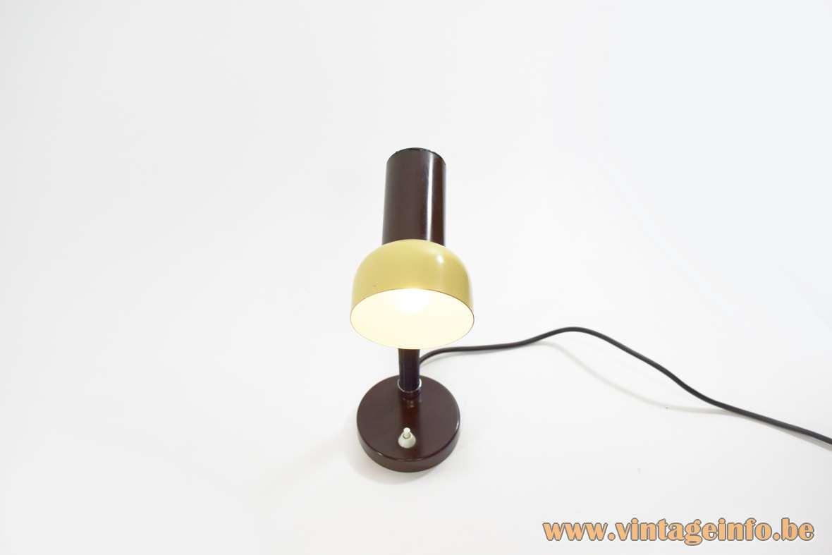 Banana Split Desk Lamp