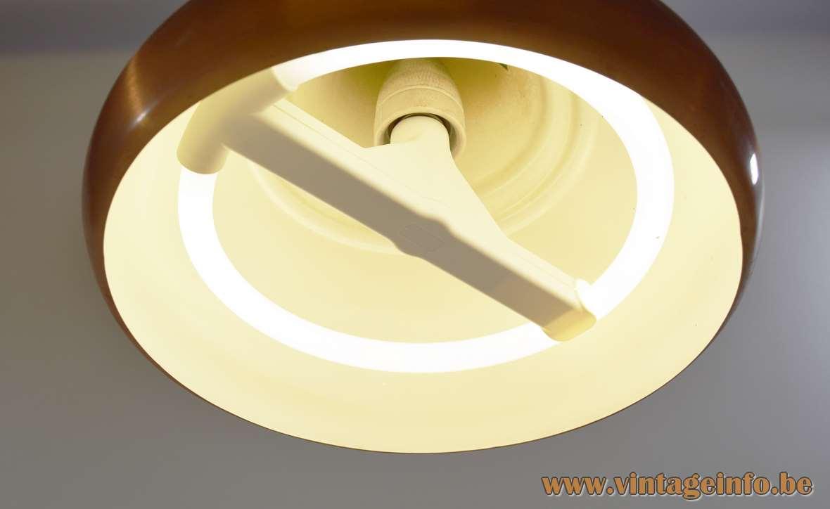 Carambole Billiard Pendant Lamp