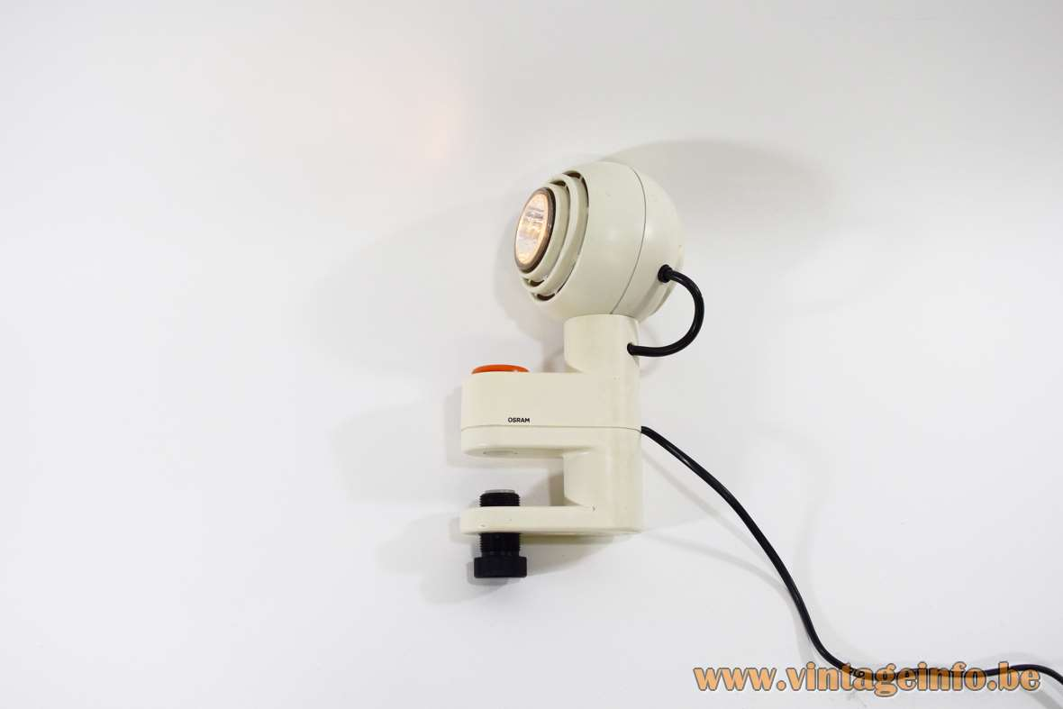 Osram Concentra Agilo Lamp