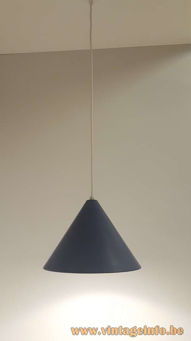 Poulsen Billiard Pendant Lamp