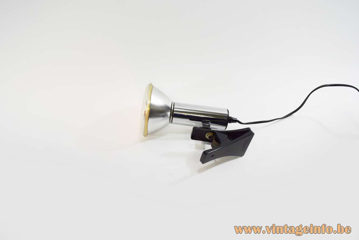 Targetti Clamp Spot Lamp