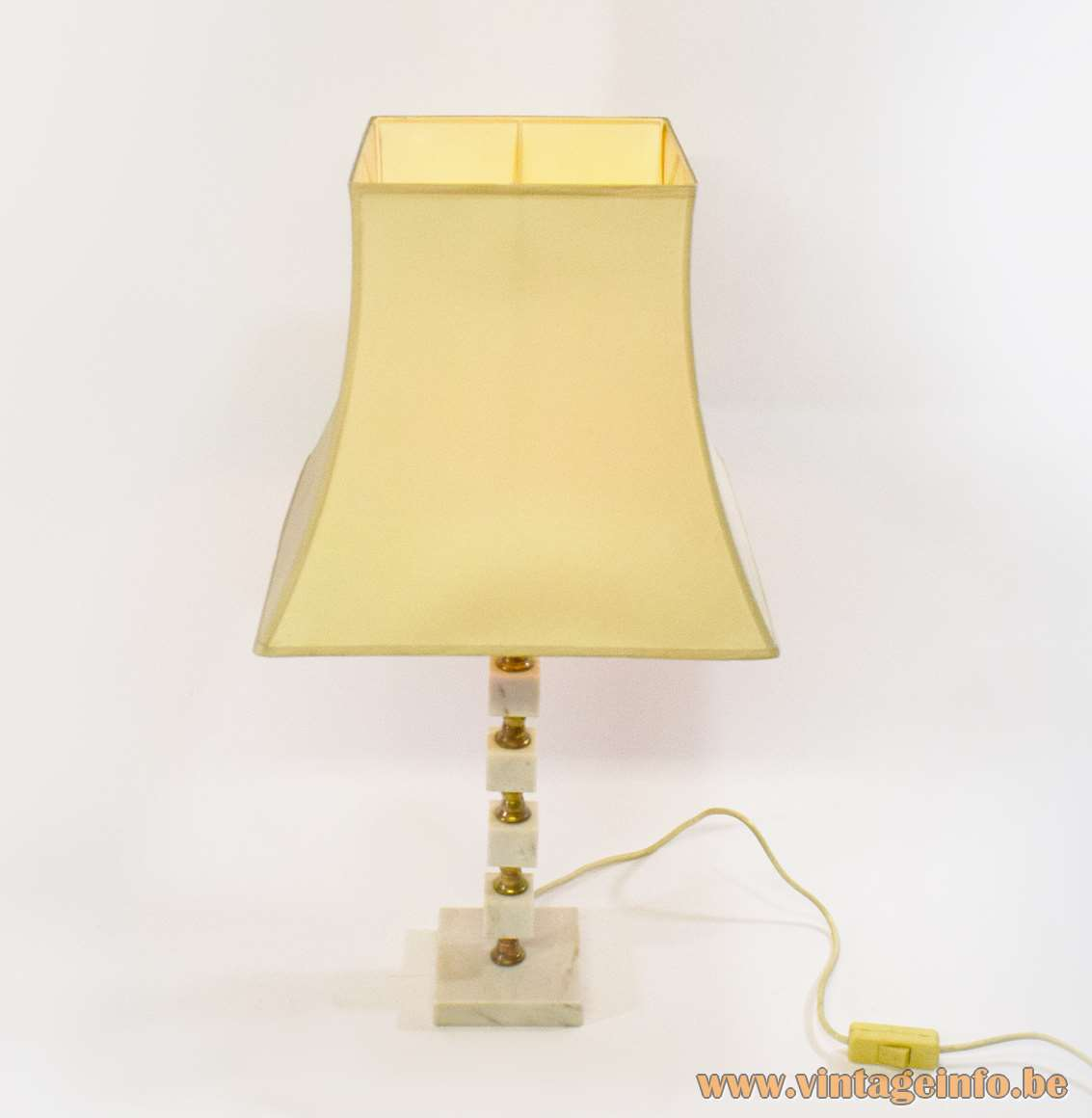Bulgarian Table Lamp