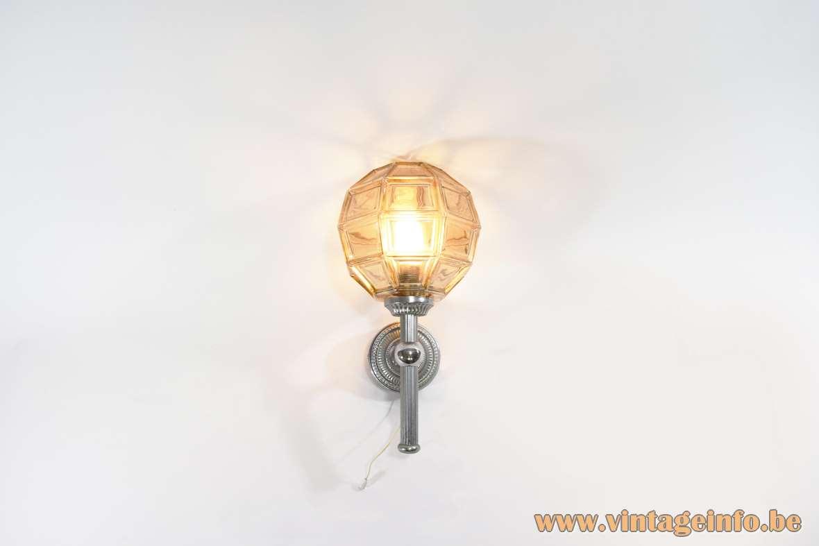 Honsel Leuchten Wall Lamp