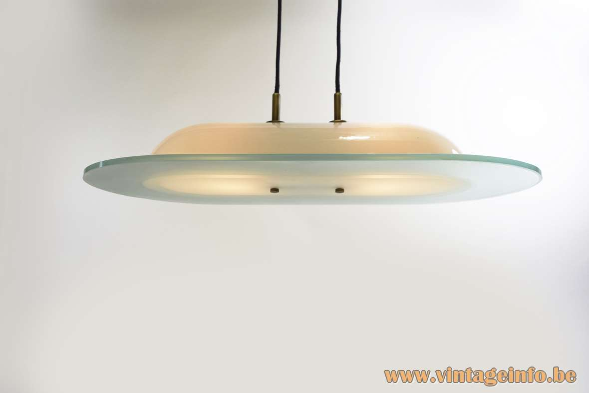 Vibia Boston Pendant Lamp