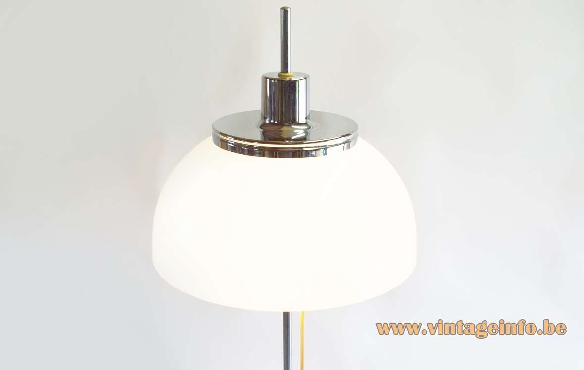Harvey Guzzini Faro Floor Lamp