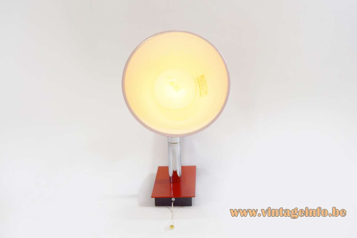 Hustadt-Leuchten Wall Lamp