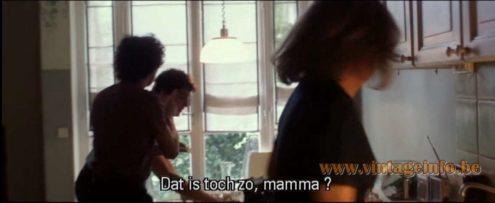 Harvey Guzzini Faro Pendant Lamp - Les Garçons et Guillaume, à Table! - Lamps in the movies.